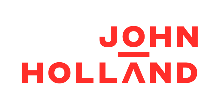 John Holland Accelevents Industry Logo