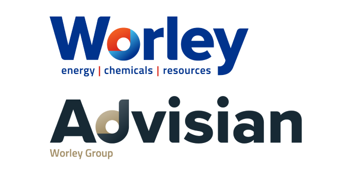 Worley (Advisian) Accelevents Industry Logo
