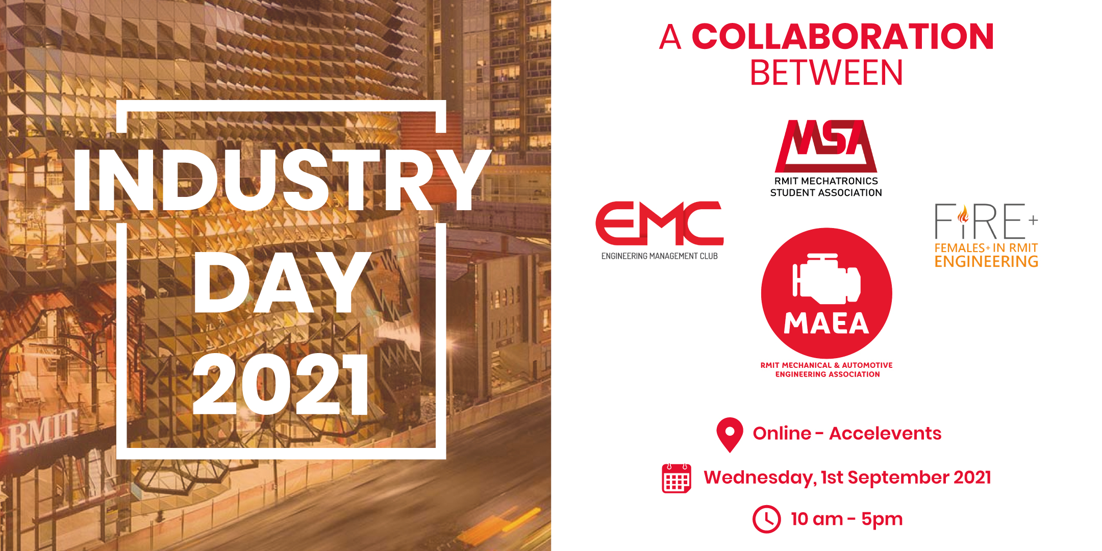 Industry Day 2021 MAEA